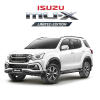 Isuzu MUX Limited 2020