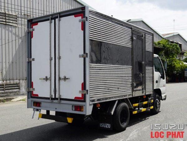 QKR77FE4 thùng kín
