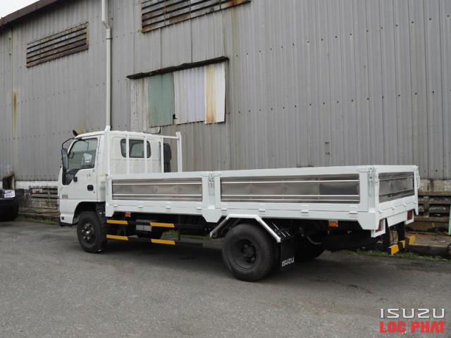 xe-tai-isuzu-QKR77HE4 thùng lửng