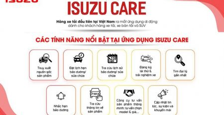 isuzu care 2
