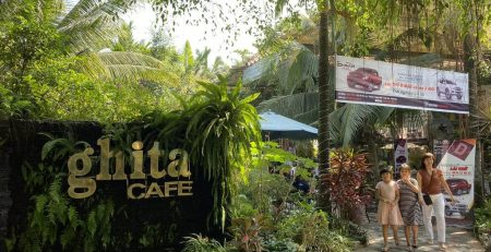 Sự Kiện Trưng Bày Và Lái Thử Isuzu D-Max & Isuzu mu-X tại Ghita Coffe Biên Hoà Đồng Nai