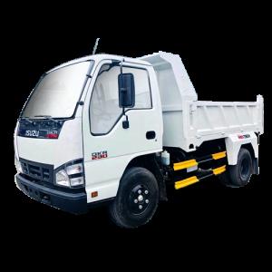 QKR77FE4 ô tô tải tự đổ ( xe ben Isuzu 2 tấn)